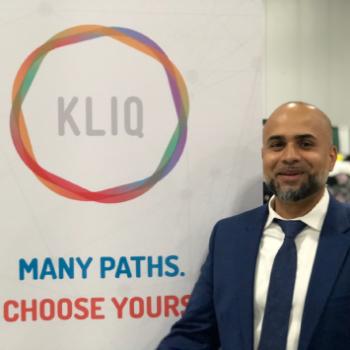 Kliq.ca Founder Kashif Siddiqui